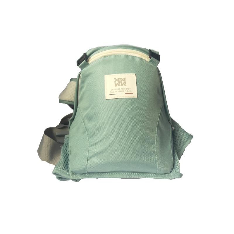 宝宝爱腰凳BT05(松石绿)